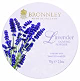 Bronnley Lavender 75g/2.6oz Dusting Powder