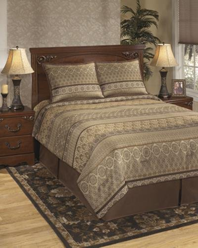 Nice You will notice more details review price tag plus examine assessment consumer viewpoints ahead of buySignature Design by Ashley Nicole Bedding Set Queen