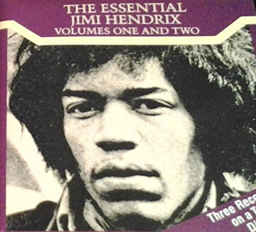 Jimi Hendrix - The Essential Jimi Hendrix Volume Two - Zortam Music