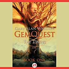 The Twins (       UNABRIDGED) by Gary Alan Wassner Narrated by Stephen Bel Davies