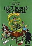 """Afficher """"Les Aventures de Tintin n° 3 Les 7 boules de cristal"""""""