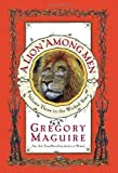 A Lion Among Men [Book #3 The Wicked Years] (HARDCOVER)