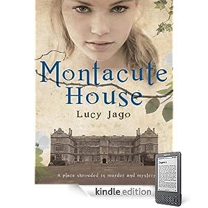 Montacute House