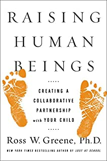 Book Cover: Raising Human Beings: Creating a Collaborative Partnership with Your Child