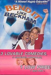"Cover of ""Le Divorce/Bend It Like Beckham..."