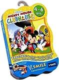 VTech - Cartouche de jeu V.Smile  La Maison De Mickey - 92945