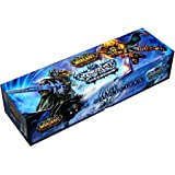 World of Warcraft TCG WoW Trading Card Game Scourgewar Icecrown Epic Collection