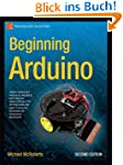 Beginning Arduino (Technology in Action)