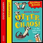 Otter Chaos | Michael Broad