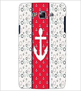 PrintDhaba Anchor D-4280 Back Case Cover for SAMSUNG GALAXY ON 5 (Multi-Coloured)