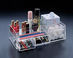 Amazon.com: Makeup Organizer