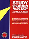 img - for Study Strategies Made Easy: A Practical Plan for School Success book / textbook / text book