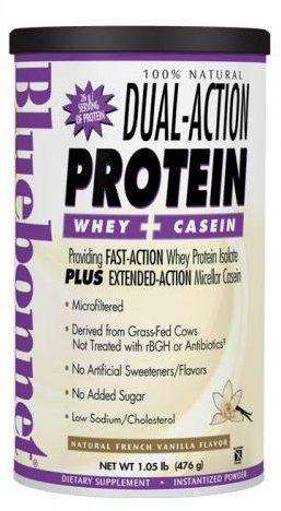 Protein Powder With Vitamins
