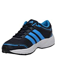 Adidas Men'S Eyota Navy Blue Running Shoes