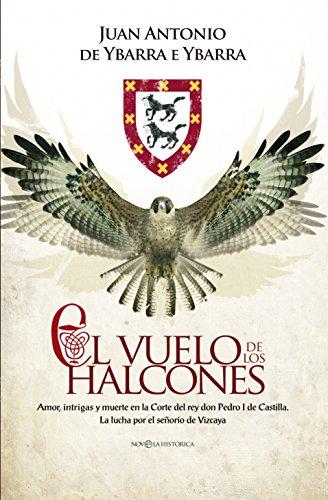 EL VUELO DE LOS HALCONES