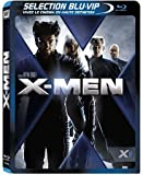 echange, troc X-Men [Blu-ray]
