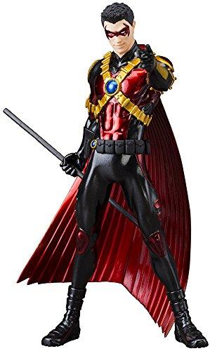 kotobukiya-figurine-dc-comics-red-robin-new-52-18cm-4934054902231