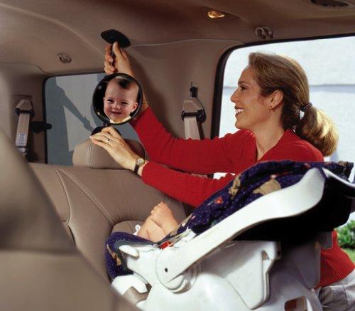 Car Seat Entertainment Toys