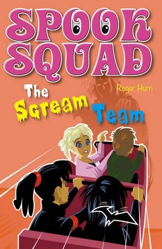 Scream Team (Spook Squad)