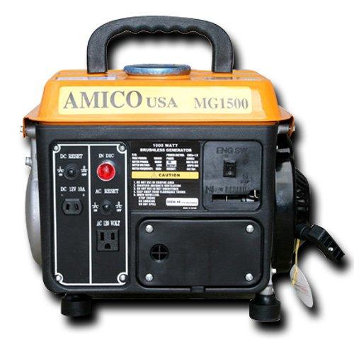 Amico Generator - Portable Gasoline