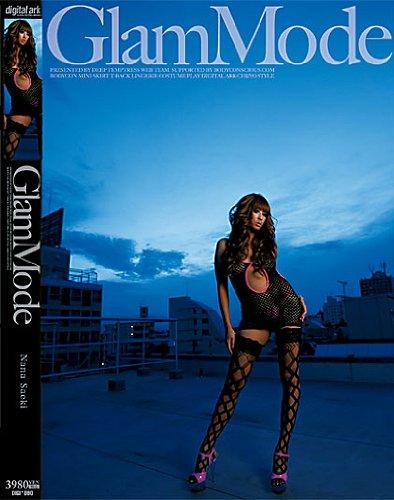 [佐伯奈々] Glam Mode Nana Saeki