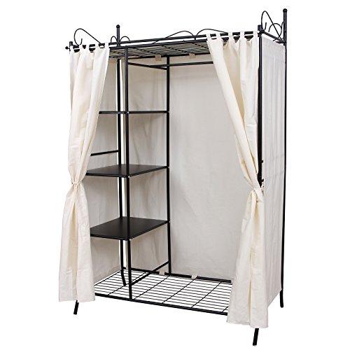 penderie ikea les bons plans de micromonde. Black Bedroom Furniture Sets. Home Design Ideas