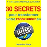 Devenez Best seller n�1 sur KINDLE d'AMAZONpar Arthur Kings