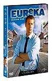 ユーリカ ~地図にない街~シーズン1 DVD-BOX