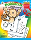 Patterns, Grades PK - 5: A collection of Carson-Dellosa's best patterns!