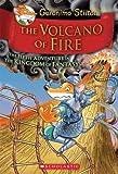 Geronimo Stilton and the Kingdom of Fantasy #5: The Volcano of Fire