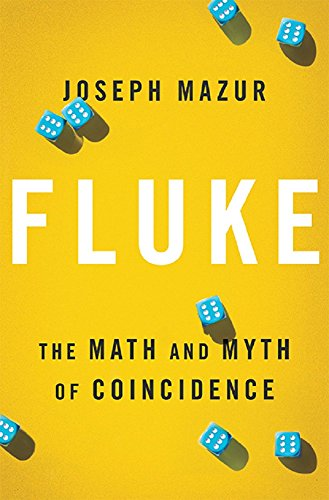 Fluke: The Math and Myth of Coincidence PDF
