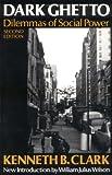 img - for Dark Ghetto: Dilemmas of Social Power book / textbook / text book