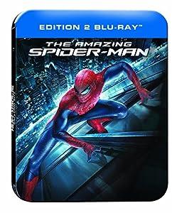 The Amazing Spider-Man [Édition Premium boîtier SteelBook]