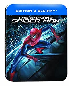 The Amazing Spider-Man [Édition Premium boîtier SteelBook]