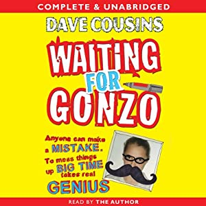 Waiting for Gonzo | [Dave Cousins]