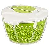 Culinato® Salatschleuder in grün