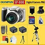 Olympus SP800UZ