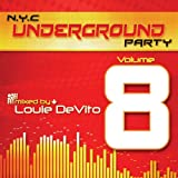 echange, troc Louie Devito - NYC Underground Party 8