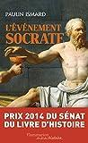 echange, troc Paulin Ismard - L'évènement Socrate