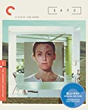 Criterion Collection: Safe [Blu-ray]