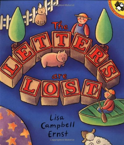 the-letters-are-lost