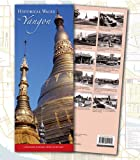 Silkworm Historical Walks in Yangon: A Myanmar Heritage Trust Guide Map (Myanmar Heritage Trust Guide Maps)