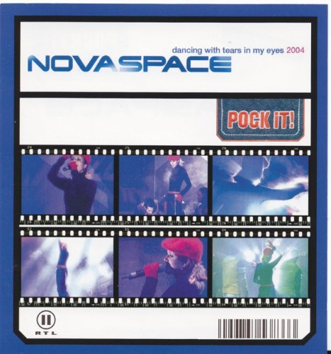 Novaspace - Dancing With Tears In My Eyes 2004 - Zortam Music