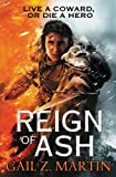 Reign of Ash (The Ascendant Kingdoms Saga Book 2)
