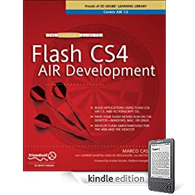 Adobe Flash Kindle Books Selections
