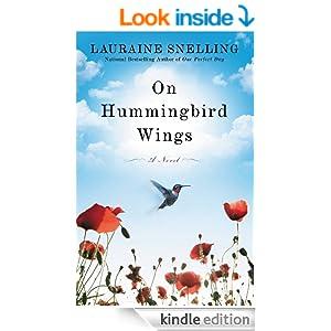 On Hummingbird Wings: A Novel