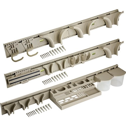 Tool Garden Tool And Work Bench Storage Systems