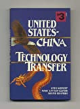 img - for United States-China Technology Transfer book / textbook / text book