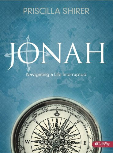 Jonah: Navigating a Life Interrupted