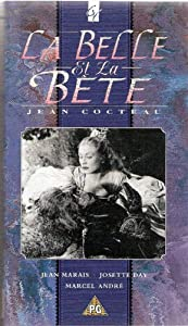 Beauty and the Beast [VHS] [Import allemand]